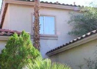 Casa en ejecución hipotecaria in Las Vegas, NV, 89123,  SILVER PLUME CT ID: 6317116
