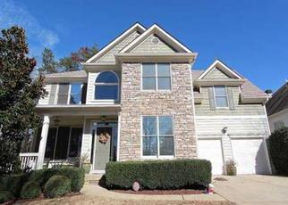 Foreclosure Home in Cumming, GA, 30041,  E HILLS CT ID: 6317184
