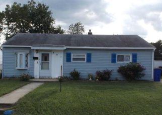 Casa en ejecución hipotecaria in New Castle, DE, 19720,  HALCYON DR ID: 6317206