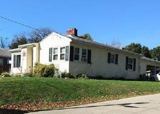 Casa en ejecución hipotecaria in Ashland Condado, OH ID: 6317244