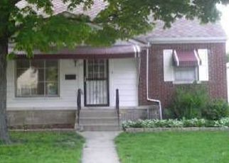 Casa en ejecución hipotecaria in Calumet City, IL, 60409,  167TH ST ID: 6317286