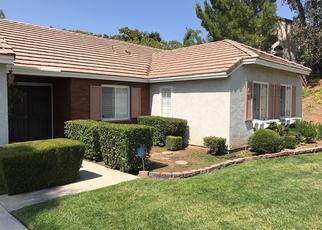 Casa en ejecución hipotecaria in Moreno Valley, CA, 92557,  EVENING SHADOW CT ID: 6317326