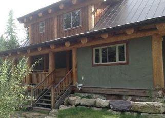 Casa en ejecución hipotecaria in Whitefish, MT, 59937,  CLIFF CREEK RD ID: 6317452