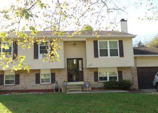 Casa en ejecución hipotecaria in Fort Washington, MD, 20744,  CHERRYFIELD RD ID: 6317484