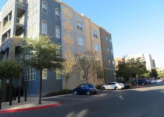 Casa en ejecución hipotecaria in Las Vegas, NV, 89123,  E SERENE AVE ID: 6317618