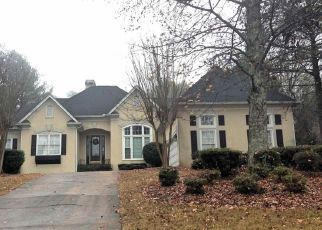 Foreclosure Home in Mcdonough, GA, 30253,  MONTROSE DR ID: 6317718