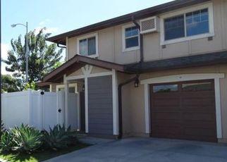Casa en ejecución hipotecaria in Kapolei, HI, 96707, -1259 KAMAAHA AVE ID: 6317846