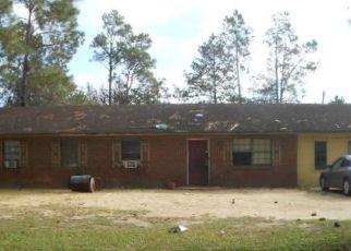 Casa en ejecución hipotecaria in Douglas, GA, 31535,  TERRELL RD ID: 6317852