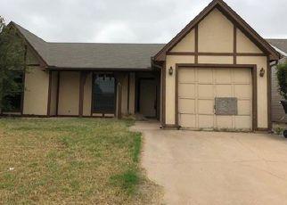 Casa en ejecución hipotecaria in Abilene, TX, 79605,  SHADY BROOK CIR ID: 6317919