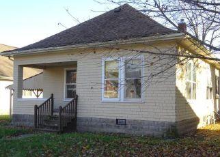 Casa en ejecución hipotecaria in Sangamon Condado, IL ID: 6318009