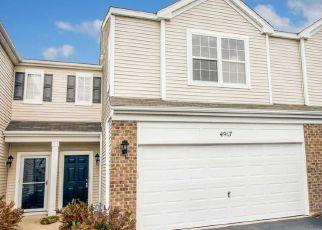 Casa en ejecución hipotecaria in Plainfield, IL, 60586,  COURTLAND CIR ID: 6318045