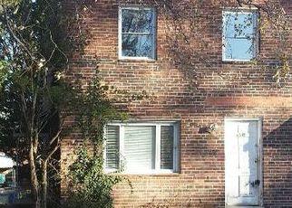Casa en ejecución hipotecaria in Parkville, MD, 21234,  CHESTNUT OAK RD ID: 6318126