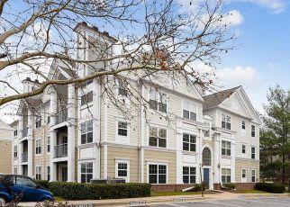 Casa en ejecución hipotecaria in Gaithersburg, MD, 20878,  KENDRICK PL ID: 6318246