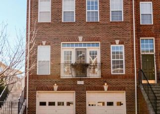 Foreclosure Home in Ashburn, VA, 20148,  COULWOOD TER ID: 6318584