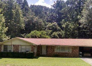 Casa en ejecución hipotecaria in Fairburn, GA, 30213,  MALONE CIR ID: 6318666