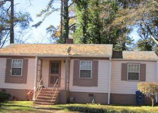 Foreclosure Home in Atlanta, GA, 30310,  BONNIVIEW ST SW ID: 6318668