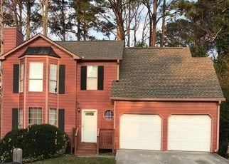 Casa en ejecución hipotecaria in Marietta, GA, 30008,  GARLAND DR SW ID: 6318783