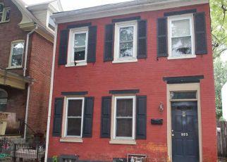 Casa en ejecución hipotecaria in Pottstown, PA, 19464,  CHESTNUT ST ID: 6319037