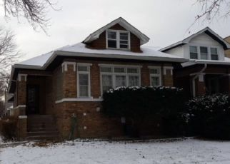 Foreclosure Home in Chicago, IL, 60641,  W OAKDALE AVE ID: 6319060