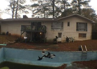 Foreclosure Home in Morrow, GA, 30260,  WENDY JEAN DR ID: 6319101