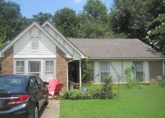 Foreclosure Home in Horn Lake, MS, 38637,  SOUTHBROOK DR ID: 6319120