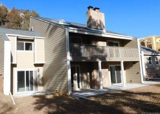 Casa en ejecución hipotecaria in Douglas Condado, CO ID: 6319141