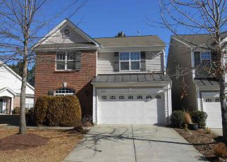Casa en ejecución hipotecaria in Raleigh, NC, 27617,  CAPE CHARLES DR ID: 6319165