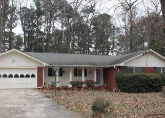 Foreclosure Home in Atlanta, GA, 30349,  BRITLEY TER ID: 6319459