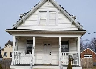 Foreclosure Home in Glen Burnie, MD, 21061,  WILLIAMS RD ID: 6319728