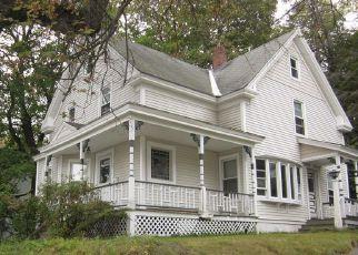 Casa en ejecución hipotecaria in Worcester, MA, 01603,  LAKEWOOD ST ID: 6320082