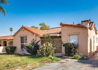 Casa en ejecución hipotecaria in Los Angeles, CA, 90047,  S DENKER AVE ID: 6320147