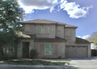 Casa en ejecución hipotecaria in Gilbert, AZ, 85297,  E ROSA LN ID: 6320167