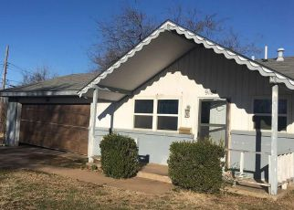 Foreclosure Home in Oklahoma City, OK, 73114,  N HUDSON AVE ID: 6320311