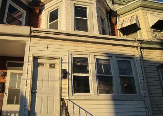 Foreclosure Home in Wilmington, DE, 19802,  W 25TH ST ID: 6320494