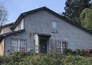 Foreclosure Home in Morrow, GA, 30260,  CORNELL WAY ID: 6320531