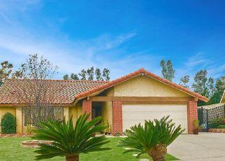 Casa en ejecución hipotecaria in Rancho Cucamonga, CA, 91737,  DAKOTA AVE ID: 6320549