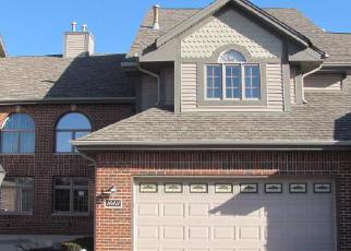 Casa en ejecución hipotecaria in Tinley Park, IL, 60477,  MISTY LN ID: 6320569