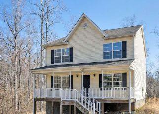 Casa en ejecución hipotecaria in Nelson Condado, VA ID: 6320675