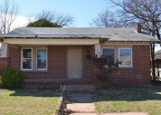 Foreclosure Home in Wichita Falls, TX, 76309,  BEVERLY DR ID: 6320843
