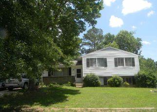 Casa en ejecución hipotecaria in Raleigh, NC, 27610,  BOWMAN LN ID: 6321068