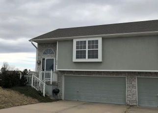 Foreclosure Home in Lees Summit, MO, 64082,  SW CHARTWELL CT ID: 6321380