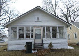 Casa en ejecución hipotecaria in Waterloo, IA, 50703,  LINCOLN ST ID: 6321497
