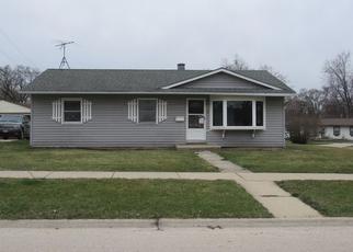Casa en ejecución hipotecaria in Streamwood, IL, 60107,  GROW LN ID: 6321684