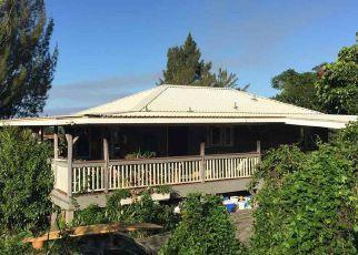 Casa en ejecución hipotecaria in Makawao, HI, 96768,  LAIE DR ID: 6321713