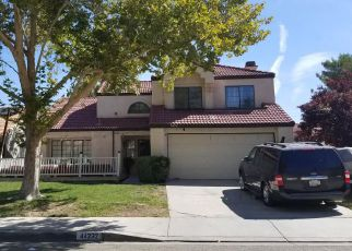 Casa en ejecución hipotecaria in Lancaster, CA, 93536,  SOFT AVE ID: 6322054