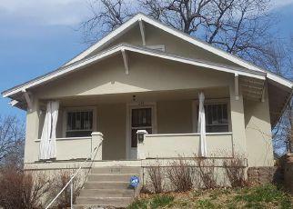 Casa en ejecución hipotecaria in Atchison, KS, 66002,  MOUND ST ID: 6322133
