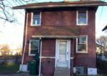 Foreclosed Home in FILLMORE ST, Gary, IN - 46402