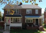 Foreclosed Home en ROSECREST AVE, Baltimore, MD - 21215