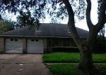 Foreclosed Home in JUSTIN LN, Deer Park, TX - 77536