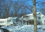 Foreclosed Home in PINK CLOUD LN, Weston, CT - 06883